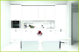 shiny white kitchen cabinets modern high gloss best of bedside ikea mod