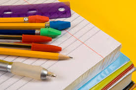 Image result for school supply pictures