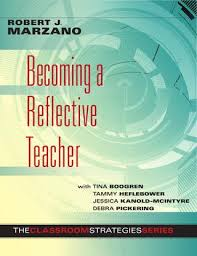 Marzano Elements Chart Becoming A Reflective Teacher By Solution Tree Issuu