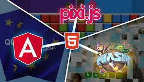 Welches Framework eignet sich am besten, um ein HTML Game zu ...
