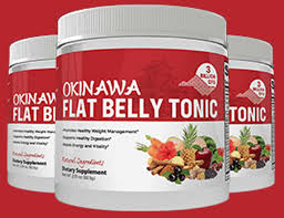 Gain Details About Okinawa Flat Belly Tonic