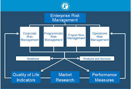 Project And Enterprise Risk Management At The California