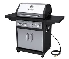 gas grills that can be adapted to use a natural gas line if you are looking into a convertible model then be sure it is has a durable and le