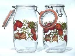 arc glass storage