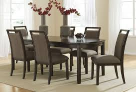 Oval Table Dining Room Sets Fresh Idea To Design Your Awesome Ashley Furniture Dining Room