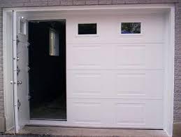 access garage doorsSuperb Garage Doors With Man Door  Garden Furniture  Pinterest