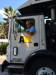 How Does A Trash Compactor Work General Asap Dumpster Rental