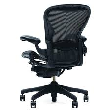 Herman Miller Aeron Office Chair Size Chart Office Chairs