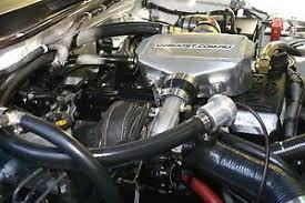 Toyota Hilux Vigo Tacoma Turbo Kit 2 7 4CYL Petrol 2tr FE 3RZ Engines