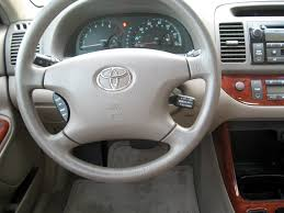 2003 Toyota Camry XLE - SOLD [2003 Toyota Camry XLE] - $10,500.00 ...