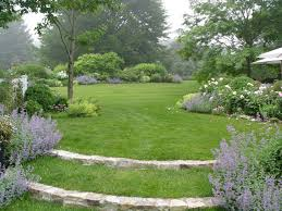 How To Design A Natural Garden Interior Inviting Collections Of Landscaping  Designs Pictures