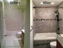 bathroom remodeling alexandria va. before and after hall bathroom remodel alexandria, virginia . remodeling alexandria va