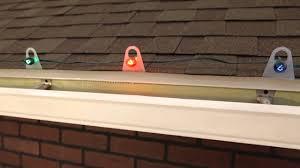 Roof Light Clips Shingle Tab Light Clips Christmas Light Clips 1000bulbs Com