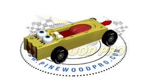 Pinewood Derby Cars Designs Spongebob Instant Download Pinewood Derby Car Design Plan
