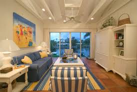 furniture for beach house. Beach-Cottage-Condo-by-Michelle-Cole-Designs Beach House ( Furniture For R