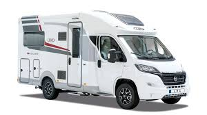 Recreation By Design Rv Dealers Live The German Van Life With These Rvs Debuting In Stuttgart