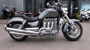 triumph rocket 3 iii 2300cc motorcycle for sale 2007 youtube