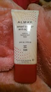 almay smart shade anti aging makeup image gallery 15 reviews