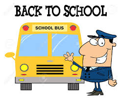 Image result for free clip art text school bus