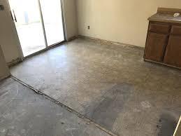 how to remove old vinyl flooring vinyl floor remover exquisite removing old carpet