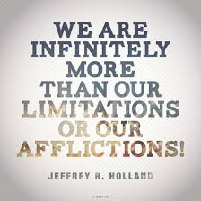 Get A Quote 75 Amazing More Than Our Limitations