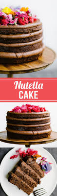 Decorated German Chocolate Cake 17 Best Ideas About Chocolate Cake Decorated On Pinterest