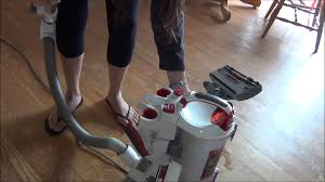 shark rotator lift away professional bagless upright vacuum review