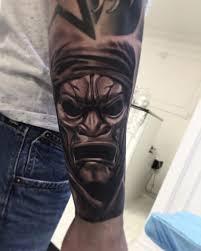 тату мастер александ маркин впечатляющие татуировки в стиле чикано