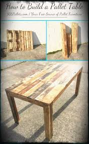 full size of coffee tables diy wood table best furniture images on pallet projects outdoor with