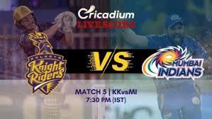 Darwin odi cricket league 2020 live cricket score: Ipl Live Score Ipl 2021 Match 5 Kkr Vs Mi Live Cricket Score Ball By Ball