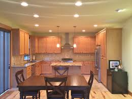 Recessed Lights In Kitchen Recessed Lighting Square 1 Electric
