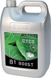 Cyco Feed Chart Cyco B1 Boost 5 Liter