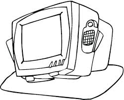 tv coloring pages. Exellent Pages Tv Coloring Page Pages Friends Show  Series Treehouse For Tv Coloring Pages N