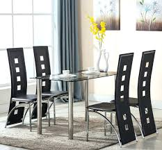 round breakfast table tables dining for 4 modern kitchen and chairs buffet ideas tall