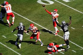 We've gathered more than 5 million images uploaded by our users and sorted them by the most popular ones. Chiefs Vs Raiders Game Preview Joshua Jacobs Is Key For Both Teams