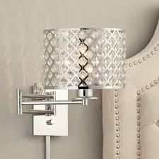 garage fancy plug in wall light fixtures 17 plug in wall light fixture for artwork