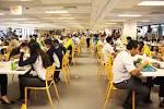 employee canteen