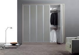 enchanting glass bifold closet doors with bifold closet door ideas