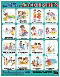 Good Habits Chart For School Essay On Good Manners In School Help With Writing College