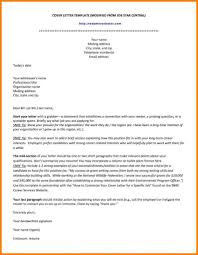 Cover Letter Templates Google Docs 1 Examples To Download Now Resume