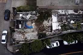 Rebuild By Design San Francisco San Francisco Planners Said This Man Illegally Demolished