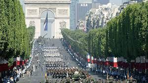 Live: France celebrates Bastille Day