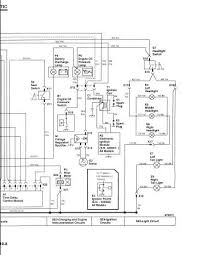 best 25 john deere x300 ideas on pinterest john deere lawn John Deere Mower Wiring Diagram john deere wiring diagram on weekend freedom machines john deere 318 problem