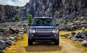 2014 Land Rover Discovery: new V6 and new badge here in March - Photos