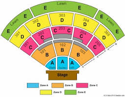 Cricket Amphitheatre Seating Chart Sleep Train Amphitheatre Chula Vista Seating View Sale