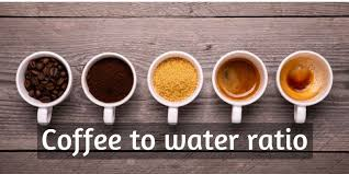 (50 x 15 = 750) keep in mind, you can flex between 15 to 16 grams water per gram coffee depending on your taste in coffee. Essential Guide For Coffee To Water Ratio Like You Ve Never Seen It Before Coffeeandteacorner