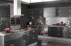 simple kitchens medium size kitchen cabinets at ikea gray cabinet with yellow backsplash gemini modern small