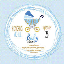 These Warm Wording Ideas For Baby Shower Invites Will Melt Hearts