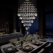 Möbel Wohnen Kristall Kronleuchter Lampe Deckenleuchte