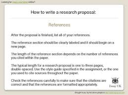 essay examples how to write a research proposal  11 looking for essay examples